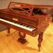 ショパンの時代のピアノ
