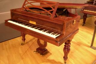 ショパンの時代のピアノ ピアノが語ってくれたもの-その9
