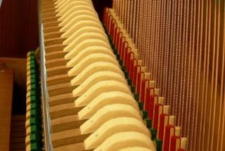 ハンマーヘッド ピアノが語ってくれたもの-その18