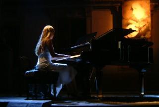 ピアノコンサート in  France ピアノが語ってくれたもの-その26