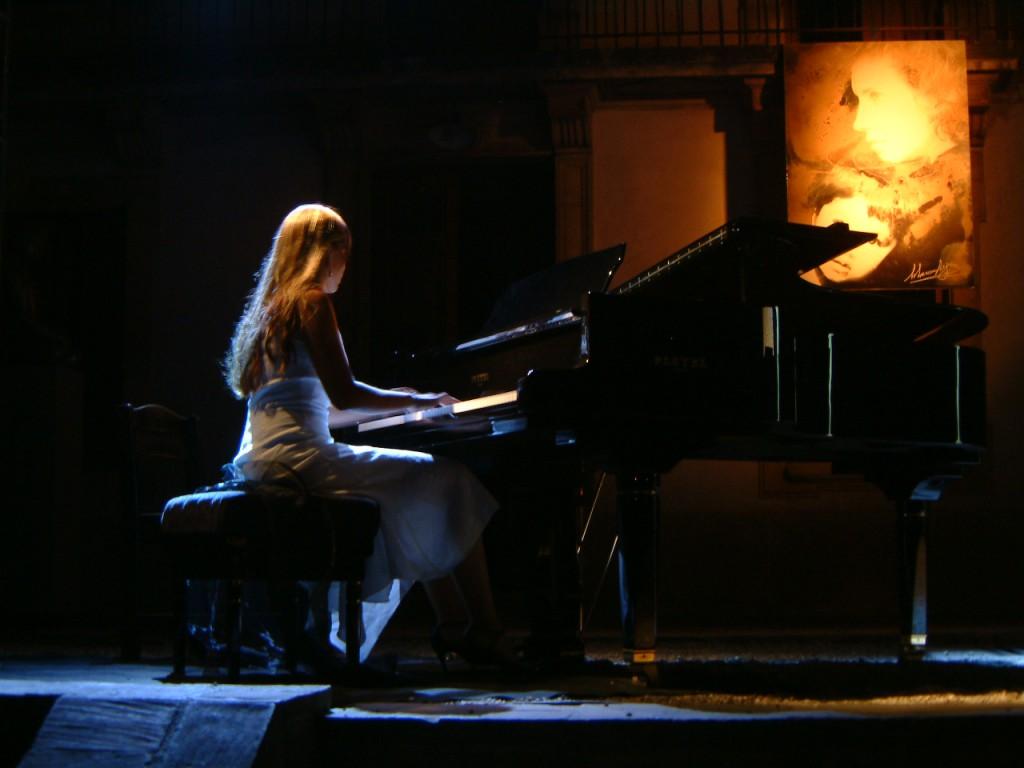 プレイエルピアノコンサート