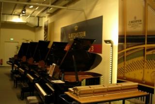 ベヒシュタイン センター ピアノが語ってくれたもの-その37