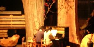 森の音楽会 ピアノが語ってくれたもの-その40