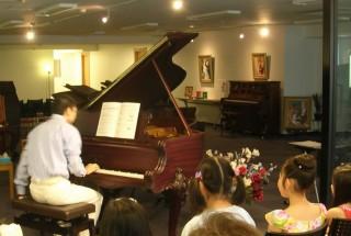 大人のピアノ時代!!ピアノが語ってくれたもの-その41
