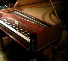 冨澤裕貴 フォルテピアノの音と響き
