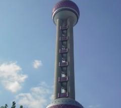 ってな訳で、行ってきました「上海メッセ」!!その2