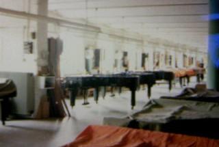 赤レンガのベヒシュタイン工場 その9