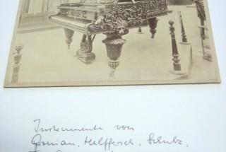 近代ピアノのルーツ・グロトリアンに行ってきた その17 テオドール