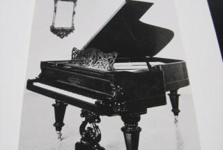 近代ピアノのルーツ・グロトリアンに行ってきた その18 クララ