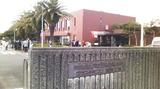カワイの竜洋グランドピアノ工場にも行った。