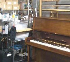 「神田川右岸のピアノ工房」今回の検査入院は?