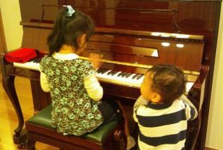 ブログ ピアノショールーム一覧