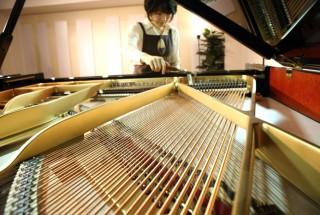 ピアノパッサージュ 技術動画 グロトリアン編
