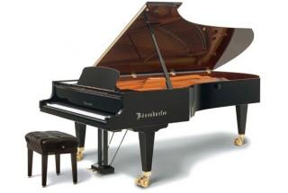 出会い 輸入ピアノ その4 ベーゼンドルファー