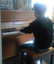 ザウター 114  輸入ピアノ SAUTER