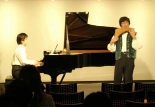 2006年12月24日 村井玲至 クリスマスコンサート