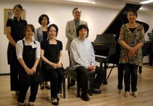 2012年5月27日(日曜日) おかげさまで6周年!!