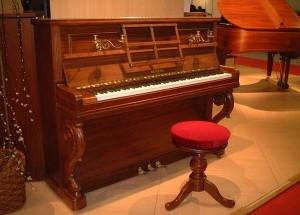 なぜ プレイエル? ~ショパンが愛したピアノ~