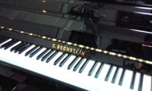 ベヒシュタイン ミレニアム116K 輸入ピアノ BECHSTEIN