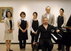 ピアノパッサージュ7周年感謝祭 5/19
