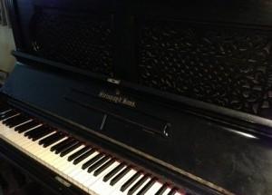 誤解の多いピアノテクニック