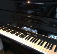 ベヒシュタイン ピアノ ミレニアムの調律に行った。