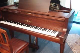 ブリュートナー グランドピアノ No.6