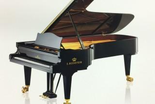 D 282 ベヒシュタインのコンサート用グランドピアノ