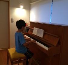 小さなピアニスト シリーズ4