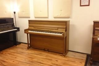 グロトリアン フリードリッヒ 新品 輸入ピアノ GROTRIAN