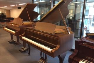 ザウター160Traditionピアノの価格と特徴 輸入ピアノ SAUTER