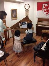 クボタ スピネットチェンバロでバッハを弾いてみたい・・・。