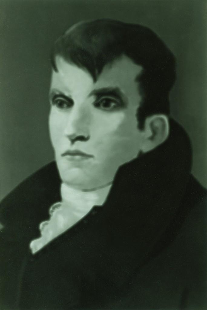 Johann Grimm(初代)
