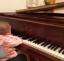 小さなピアニスト シリーズ1