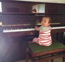 小さなピアニスト シリーズ3