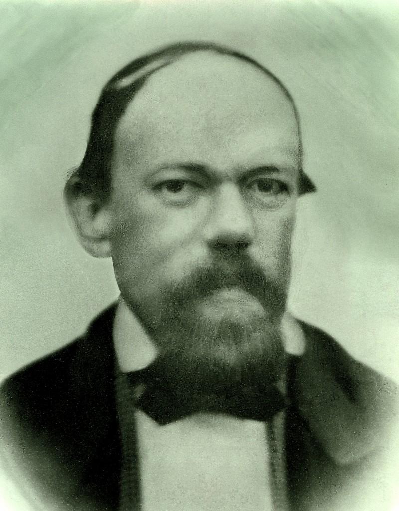 Johann Sauter(3代目)