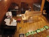 日本ピアノ調律師協会の阪奈和地区で研究会があった。