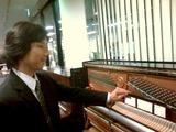 東京唯一 新しい弱音装置Nightone の発明技術者が来店した。