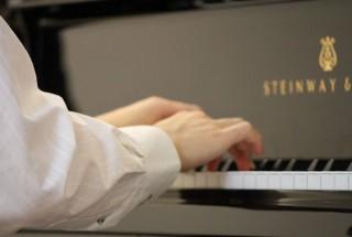 出会い輸入ピアノ その2 スタインウェイ