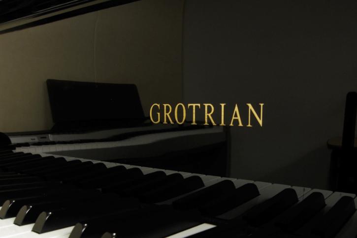スタジオB グロトリアン208