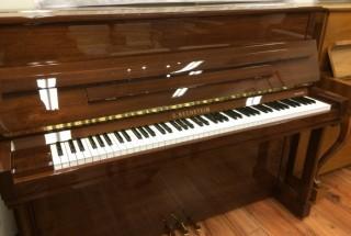■ベヒシュタイン12bとベヒシュタインclassic118、それぞれのピアノ -2