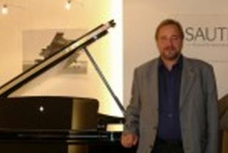 ■ザウター160Traditionピアノの価格と特徴 -1
