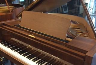 ■ザウター160Traditionピアノの価格と特徴 -3