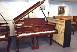 新品の輸入(ヨーロッパ製)ピアノの価格  -2