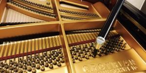ピアノパッサージュ 技術動画集 調律&整調