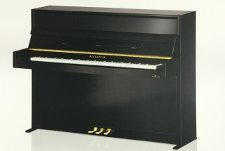 ピアノパッサージュ ベヒシュタイン  B112 Modern 正規代理店モデル 輸入ピアノ BECHSTEIN 入荷しました
