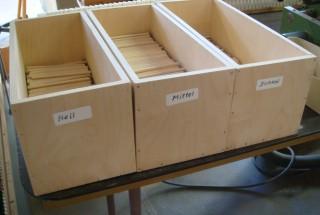 ■輸入ピアノ ハンマーシャンクの工夫 -2