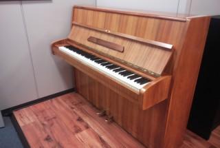 ■輸入ピアノ ハンマーシャンクの工夫   -1
