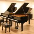 サロン・ド・パッサージュ 2台ピアノ