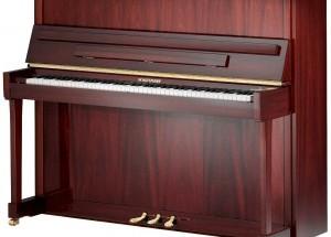 ■輸入ピアノ ベヒシュタイン設計・製造のホフマン ラインナップ -1